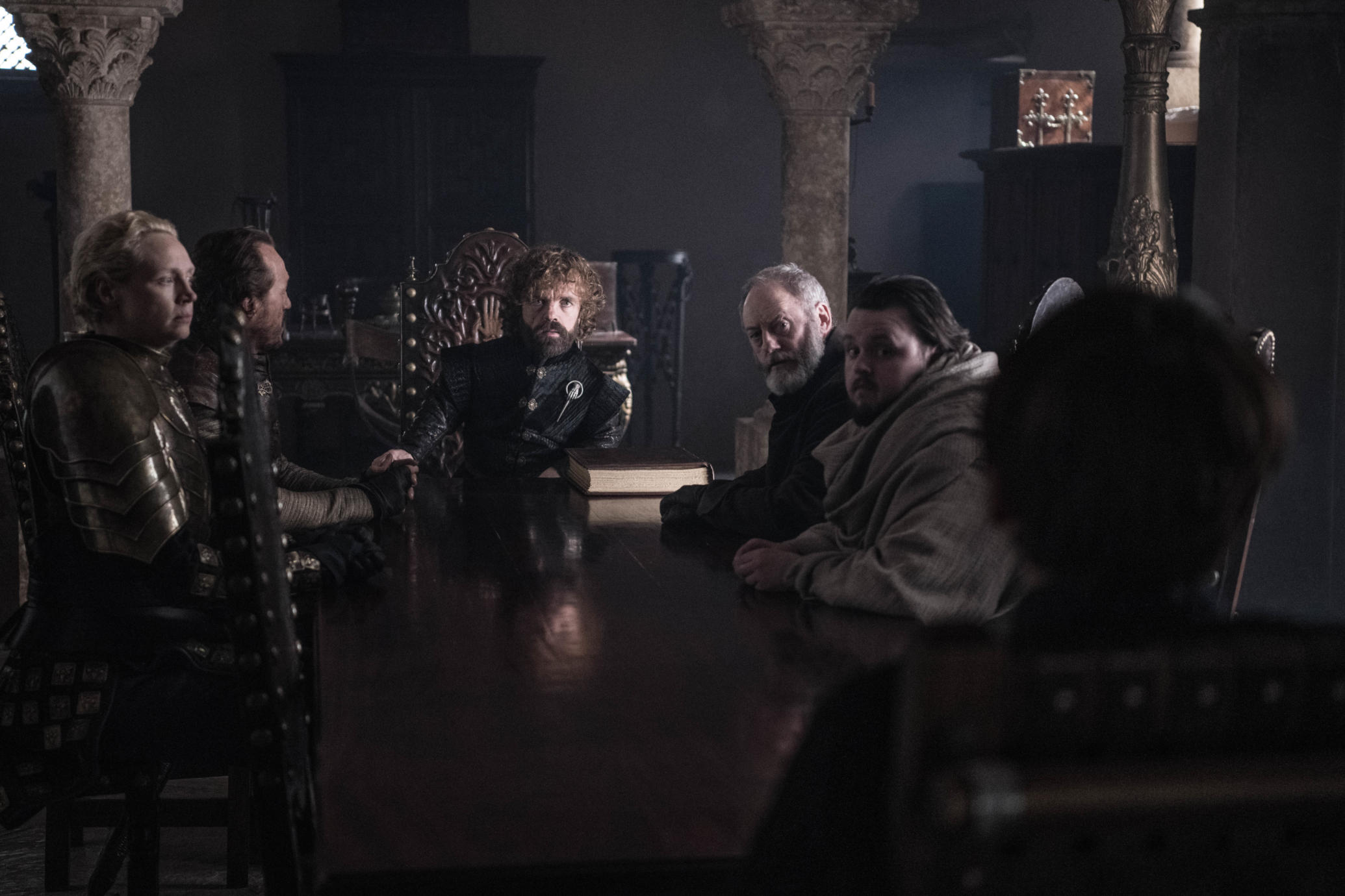 """The Most Important Lesson from """"Game of Thrones"""": The Power of Storytelling"""